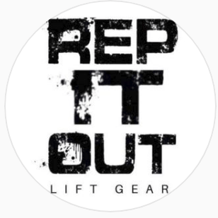 Rep It Out -Lift Gear